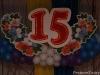 15 лет вокальному ансамблю «Украина»