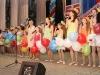 Празднование 55-летия ОМВД по г. Печоре