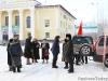 Митинг Печорского отделения КПРФ