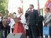 Празднование 90-летия Республики Коми