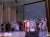 Новогоднее представление в МКО «Меридиан»