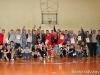 Финал турнира по баскетболу – «Газпром»–«PRЭS»