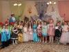 Конкурс в детском саду «Белоснежка» «В гости к принцу»