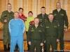 Чемпионат Войск ВКО по армейскому биатлону