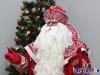Визит Деда Мороза из Великого Устюга
