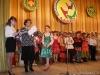 Детский фестиваль культуры коми народа