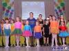 Ансамблю танца «Дружба» – 35 лет