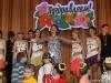 Отчетный концерт коллектива эстрадного танца «Дружба»