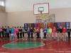 Соревнования по ОФП среди гимнасток секции ДДТ