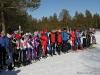 Лыжный марафон «Печорская весна» на призы двукратного олимпийского чемпиона Николая Бажукова