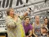 Открытый городской чемпионат по брейк-дансу Gorky Style-2013