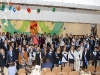 Праздник «Последний звонок» у 11 классов гимназии №1