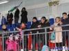 Хоккейный матч «Газпром» –  «Ветеран»