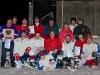Хоккейный матч «Колос-1» – «Колос-2»