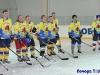 Финальный матч первомайского турнира по хоккею