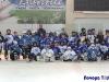 Хоккейный матч «СВ-1» – «Полярные волки» (Лабытнанги)
