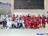 Хоккей «Локомотив» – «Динамо» (г. Инта)