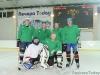 Хоккейный матч «Энергетик» – «Ветеран»
