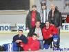 Хоккейный матч «Родичи» – «Энергетик». Награждение победителей