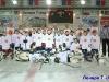 Хоккейный матч «Энергетик» – «Северный ветер»