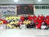 Хоккейный матч «Колос» – «Ветераны»