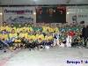 Хоккей «Колос» – «Медведи» (г. Ухта)