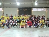 Товарищеские встречи по хоккею с сыктывкарским «Агатом»
