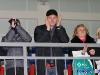 Хоккейный матч «Газпром» –  «Феникс»