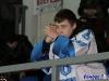 Хоккейный матч «Колос» – «Газпром»