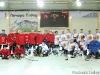 Хоккейный матч «Энергетик» – «Феникс»