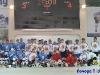 Финал «Новогоднего турнира» по хоккею с шайбой