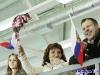 Хоккей «Локомотив» – «Колос»