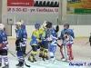 Хоккейный матч «Колос» – «Газпром-2»