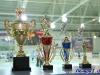 Ночной блиц-турнир по хоккею с шайбой