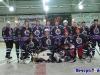 Хоккей «Газпром» – «Ветераны»