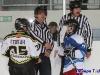 Хоккейный матч «Северный ветер-1» (Печора)  – «Ямал» (Салехард)