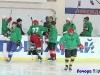 Хоккейный матч «Ветеран» – «Энергетик»