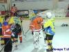 Награждение призеров первенства Печоры по хоккею. Матч кубка «Колос» – «Феникс»