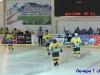 Хоккейный матч «Газпром» – «Колос»
