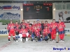 Матч по хоккею с шайбой «Локомотив» – «Ветераны»