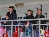 Матч по хоккею с шайбой «Газпром» – «Энергетик»