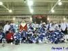 Хоккей «Родичи» – «Детишки»