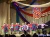 Праздничный концерт в п. Каджером