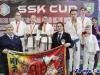 Кубок SSK по карате