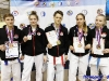 Чемпионат и первенство СЗФО по карате WKF-2020