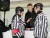 Хоккейный матч «Колос» – «Энергетик»