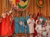 Концерт ансамблей танца «Калинка» и  «Дружба» в ДДТ