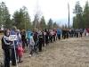 Всероссийский день бега «Кросс наций-2012»