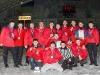 XI республиканский турнир по хоккею с шайбой «Кубок Приполярья»