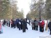 Соревнования по лыжам на призы газеты «Пионерская правда»